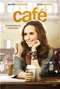 Cafe (2011) Poster