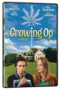 Growing Op (2008) Poster