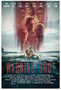 Warning Shot (2018) Poster