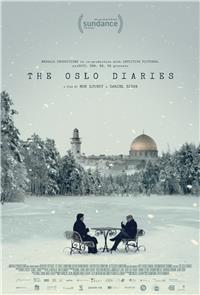 The Oslo Diaries (2018) 1080p Poster