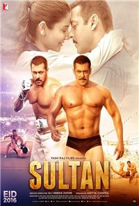 Sultan (2016) Poster