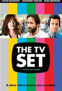 The TV Set (2006) Poster