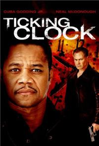Ticking Clock (2011) Poster