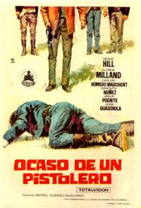 Hands of A Gunfighter (1965) 1080p Poster