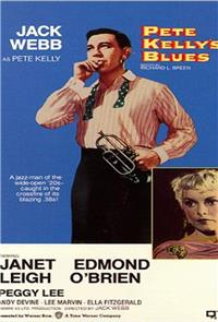 Pete Kelly's Blues (1955) 1080p Poster
