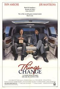 Things Change (1988) 1080p Poster