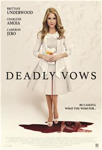 A Wedding to Die For (Deadly Vows) (2017) Poster