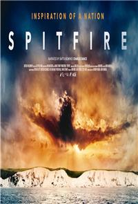 Spitfire: The Plane That Saved the World (2018) Poster