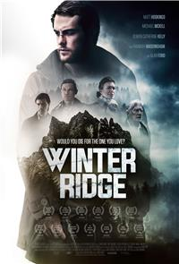 Winter Ridge (2018) 1080p Poster