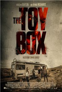 The Toybox (2018) Poster