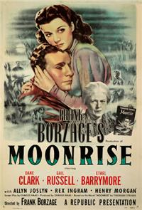 Moonrise (1948) Poster