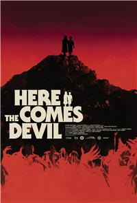 Here Comes the Devil (2012) 1080p Poster