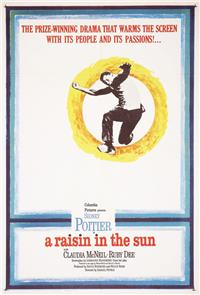 A Raisin in the Sun (1961) 1080p Poster
