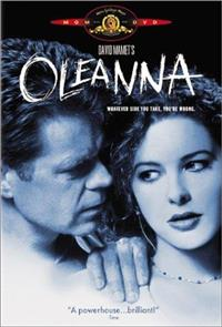 Oleanna (1994) 1080p Poster