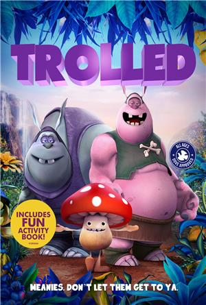 Trolled (2018) 1080p Poster