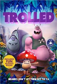 Trolled (2018) Poster