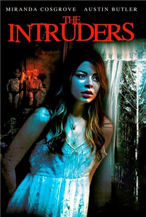 The Intruders (2015) 1080p Poster