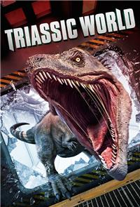Triassic World (2018) 1080p Poster