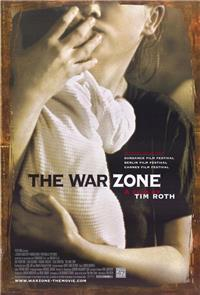 The War Zone (1999) Poster
