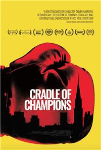 Cradle of Champions (2017) 1080p Poster