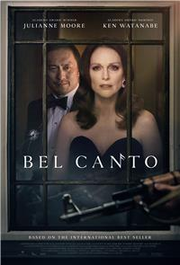 Bel Canto (2018) Poster