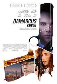 Damascus Cover (2018) 1080p poster