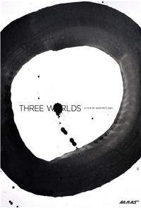 Three Worlds (2018) Poster