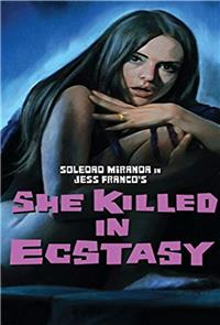 She Killed in Ecstasy (1971) Poster