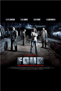 Four (2011) Poster