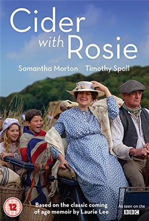 Cider with Rosie (2015) Poster