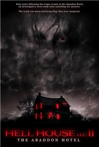 Hell House LLC II: The Abaddon Hotel (2018) 1080p Poster