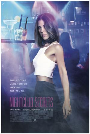Nightclub Secrets (2018) Poster