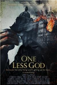 One Less God (2018) Poster