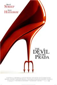 The Devil Wears Prada (2006) 1080p Poster