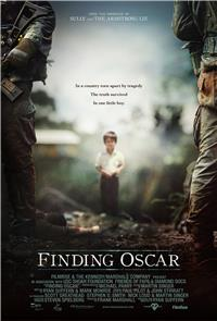 Finding Oscar (2016) 1080p Poster