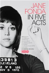 Jane Fonda in Five Acts (2018) 1080p Poster