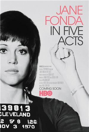 Download Film Jane Fonda In Five Acts 2018