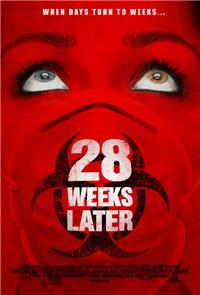 28 Weeks Later (2007) 1080p Poster