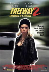 Freeway II: Confessions of a Trickbaby (1999) Poster