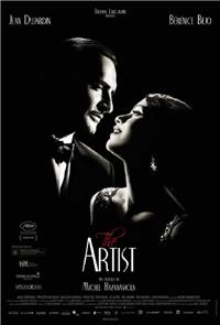 The Artist (2011) 1080p Poster