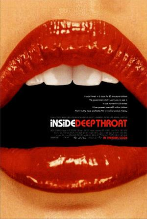 Inside Deep Throat (2005) Poster