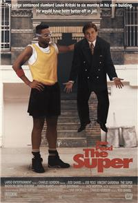 The Super (1991) Poster