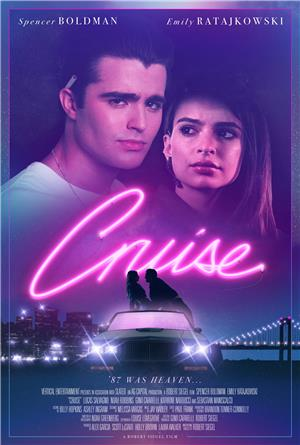Cruise (2018) Poster