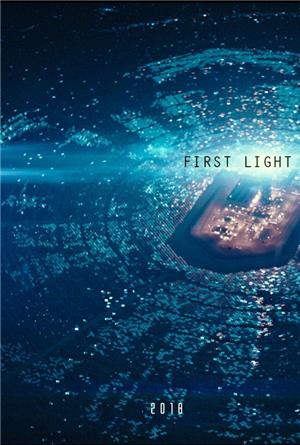 First Light (2018) 1080p Poster