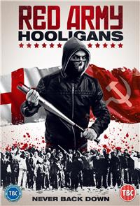 Red Army Hooligans (2018) 1080p Poster