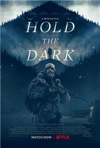 Hold the Dark (2018) 1080p Poster