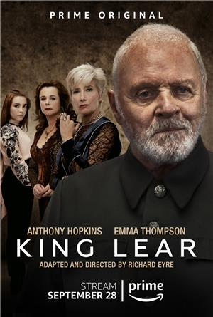 King Lear (2018) Poster