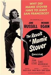 The Revolt of Mamie Stover (1956) Poster
