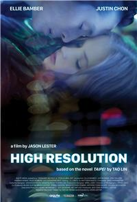 High Resolution (2018) Poster