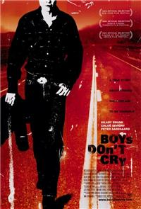 Boys Don't Cry (1999) Poster